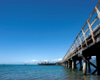 Уже почти лето, уже хочется окунуться и забыться... :)) (Новая зеландия фотоподборка 29 фото, 2Мб)