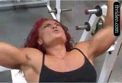 Жмёт 180 кг  (видео)