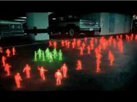 Пятничное видео: Война светофорных человечков