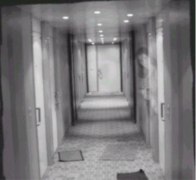 Призраки и фантомы (12 фото)