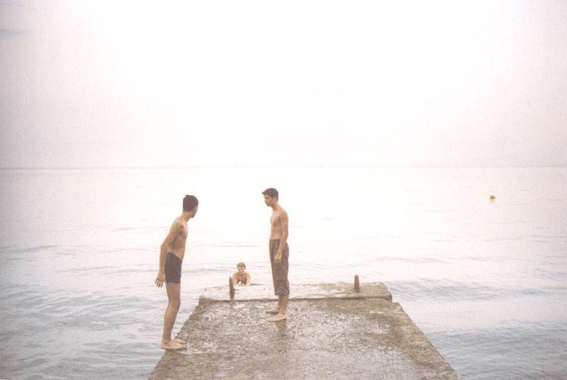 Лагерь озерный в артеке фото
