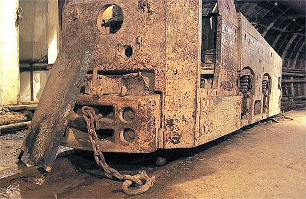 Путешествие по подземельям метро