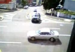 Ахтунг: ебанаты на дорогах
