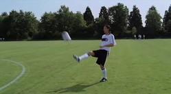 Так тренируются немцкие футболисты