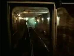 Гимн машиниста метро