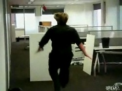 Офисный тренинг