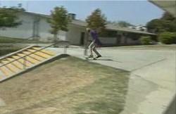 Экстримальный скейтер