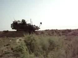 Бравые американские танкисты O_O