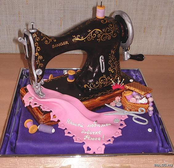 Невероятно креативные торты