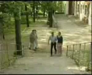 Поляки жгут!!! ОСТОРОЖНО - мат, насилие :)))