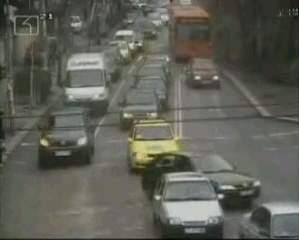 Распиздяи на дорогах. Видео дня!