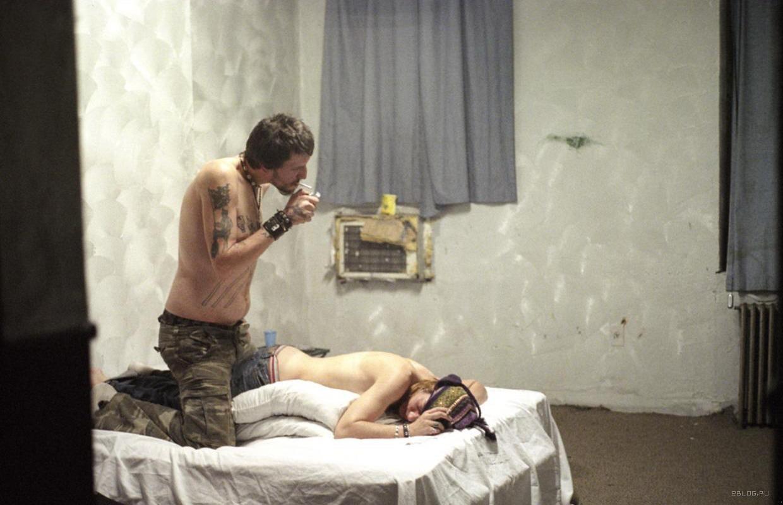 Жизнь наркоманов, 01 фото.