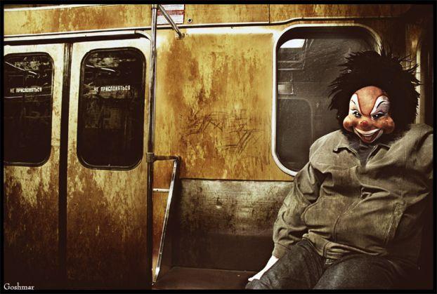 Почему иностранцы боятся московского метро?