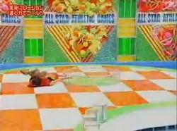 Ааааа!!! Японское шоу!!11 ^___^