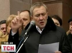 Киевский мэр зажигает вечеринку ^_^