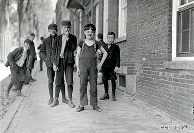 Винтаж. Рабочие начала 20 века, 17 фото