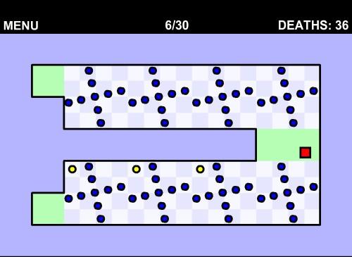 """Игра: """"самая сложная головоломка"""""""