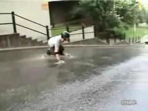 Экстремальный скейтер
