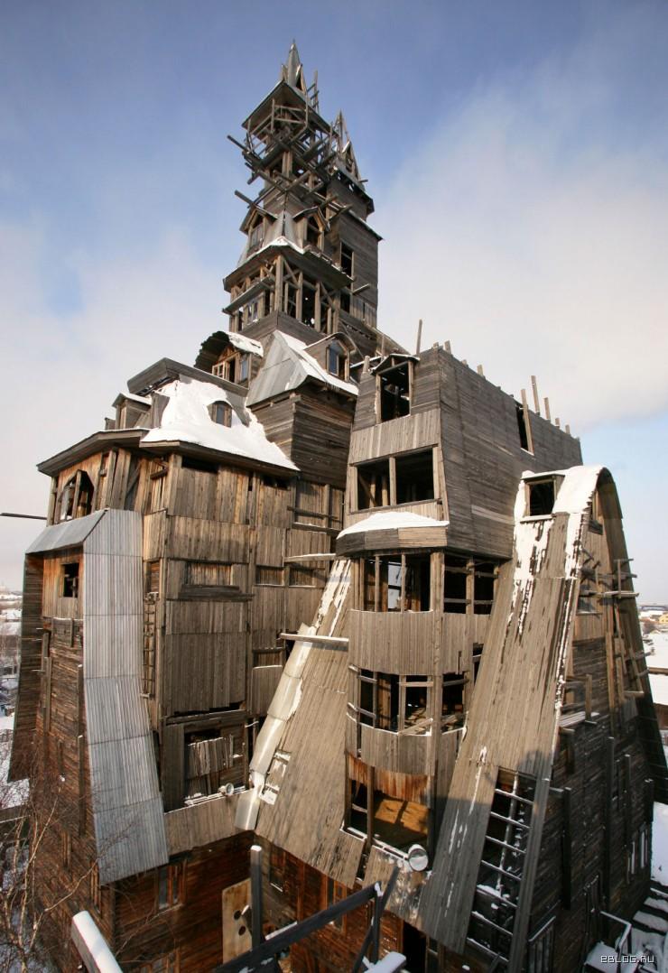 ... небоскреб в Архангельске: фото, видео: www.eblog.ru/index.php?newsid=3098