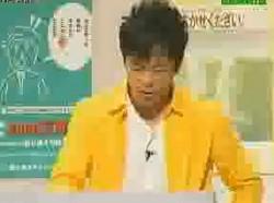 Японское шоу ^_^
