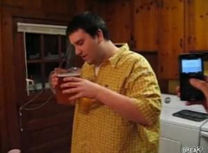 Знатный клиент алкогольной промышленности