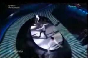 Что пел Димка Билан на Евровидении 2008 ^_^