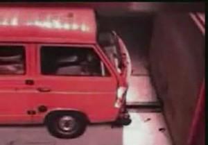 Краш-тест китайского грузовичка. Жесть!