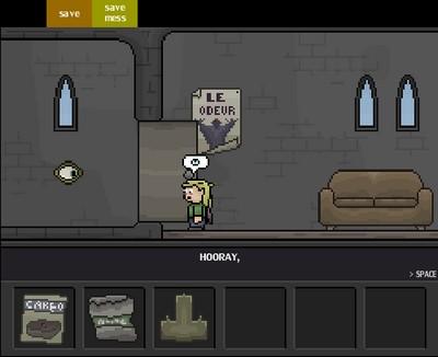 Игра: отличный квестик - побродить, убить время ^_^