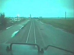 Случай на железной дороге