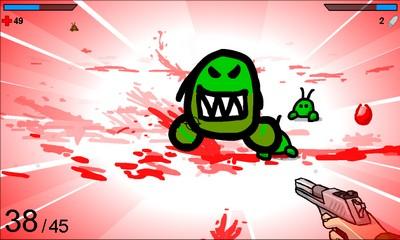 Игра: стрелялка-мегаубивалка ^_^