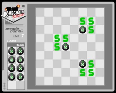 Игра: мозгоразрывная головоломка