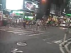 Полиция в Нью-йорке